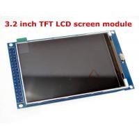 "3.2"" TFT LCD screen module Ultra HD 320X480 for Arduino MEGA 2560 R3 Board"