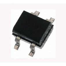 BRIDGE RECT SMD 800V 0A8 MB6S