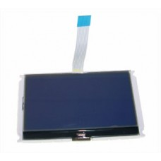LCD DISPLAY GRAPHICS MODULE 128x64 DOT 3V3